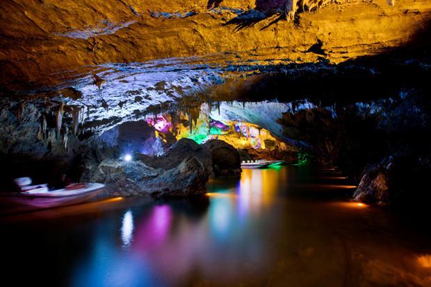 本溪水洞积极备战旅游旺季,着力推进服务质量提升