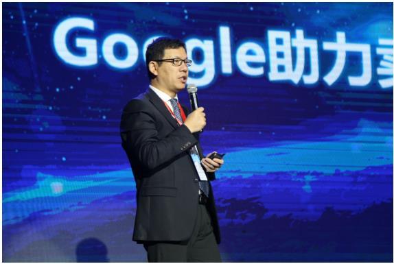 敦煌网宣布与谷歌合作 为卖家打造流量直通车