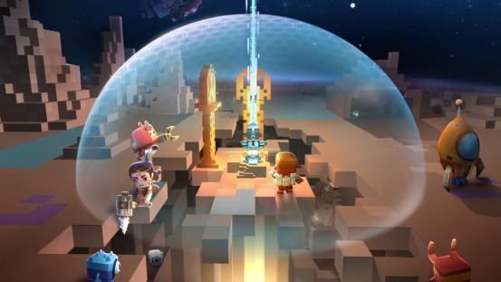 《迷你世界》首发新版本更新全盘点