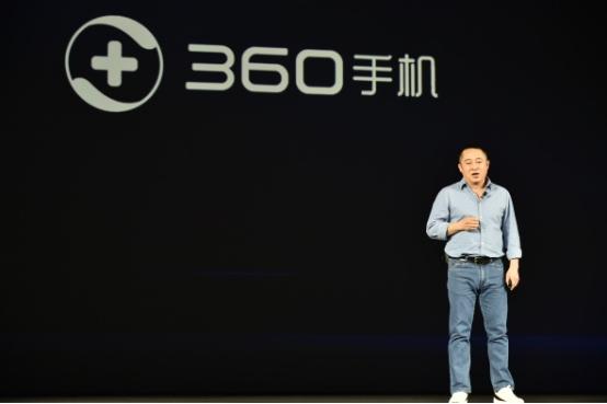 """为了杀出市场重围 360手机李开新要打造一支""""尖兵"""""""