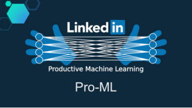 機器學習在領英的規模化應用