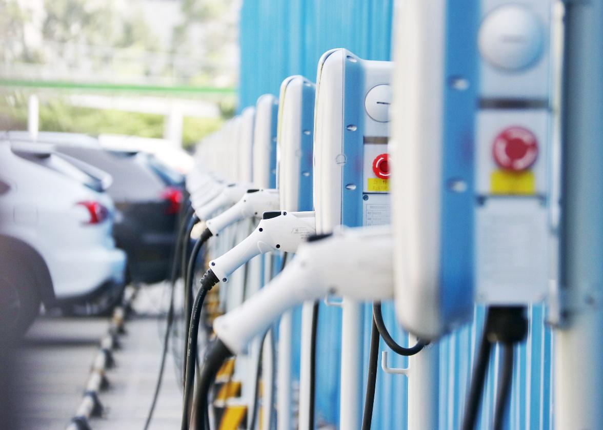 《新能源汽车产业发展规划》终获通过 充电桩行业迎重大利好