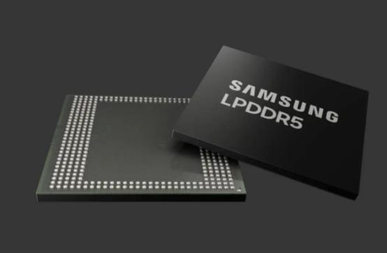LPDDR5内存成为2021旗舰手机标配 坚果R2榜上有名